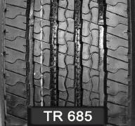 All season tyres New all-season tires