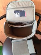 GOLLA GENMOB BAGS сумка фото видео дрон фотоаппарат фотосумка