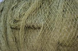 Nylon mesh (del, canvas)