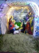 Продам фігури для різдвяного вертепу
