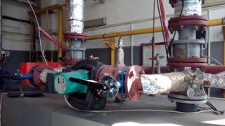 Продам котел газовый Viessmann 620 кВт б/у в отличном состоянии
