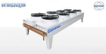 Продам сухий охолоджувач (суху градірню) виробництва GUNTNER