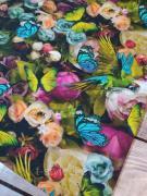 Продаються трикотажні тканини та фурнітура