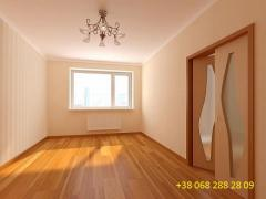 Ремонт квартир. кімнат, будинків, офісів